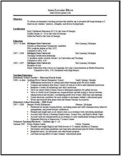 resume format resume sles with volunteer activity
